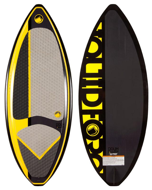 doum skim wakesurf