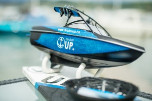 wakeboard doubleUP
