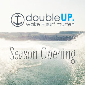 DoubleUP Season Opening
